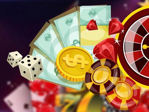 Азартные игры тегос