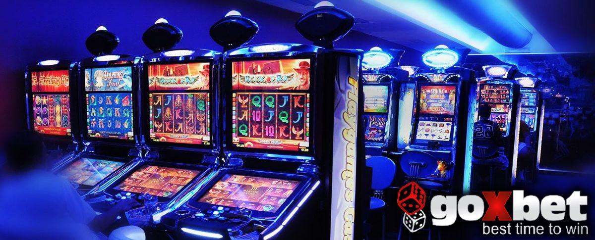 Проблемы игровые автоматы игровой автомат island microsoft