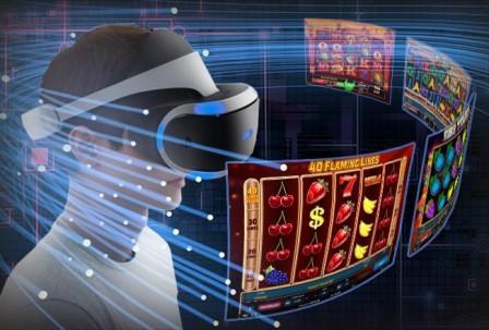 Система игр в казино