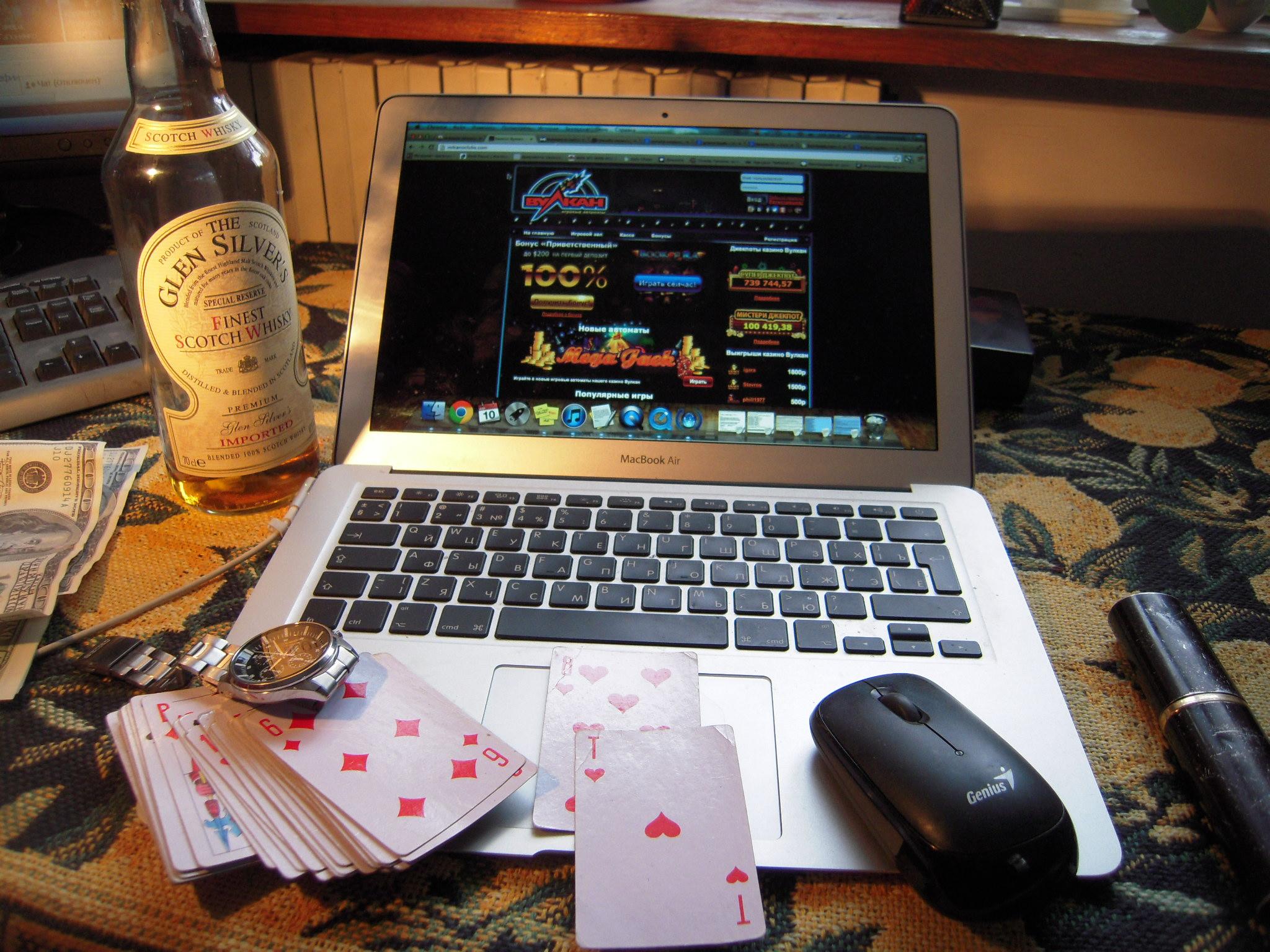 Интернет казино игра bookofra